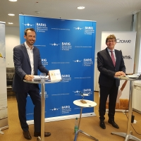 BARIG Talk – Neues Online-Kommunikationsformat