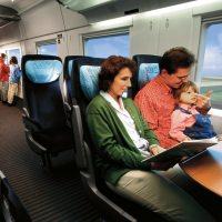 Deutsche Bahn wird neuer Business Partner des BARIG