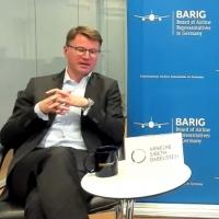 BARIG Talk – New Online Communication Format