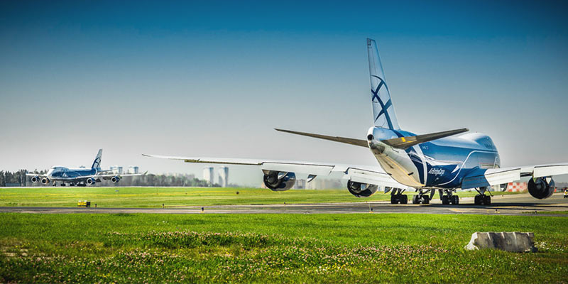 AirBridgeCargo Airlines